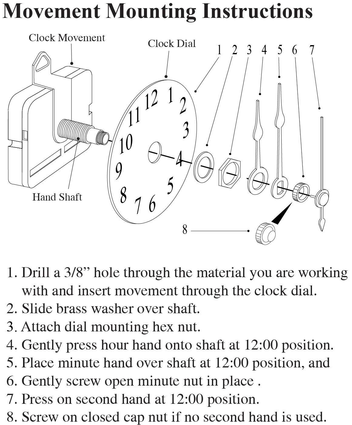 Product Instruction