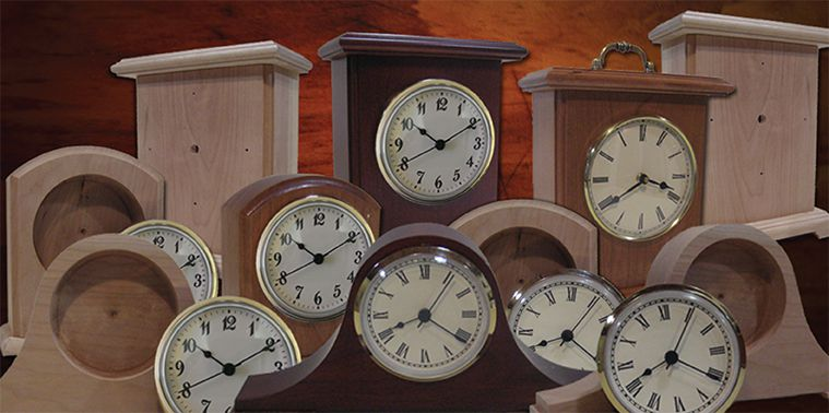 Building A Small Shed Door Unfinished Wood Clock Kits Free