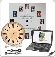 Clock Kits