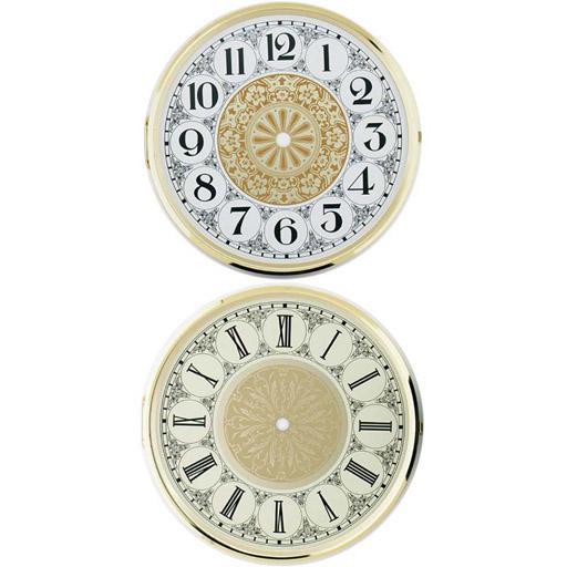 Clock Bezel Crystals