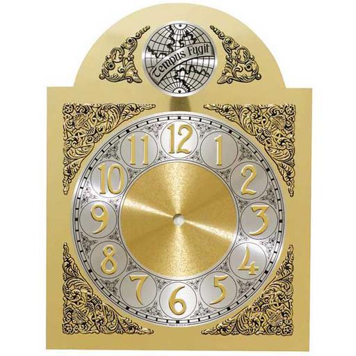 Grandfather Clock Dials
