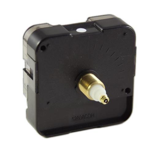 Mini (AA Battery) Quartz Clock Movements