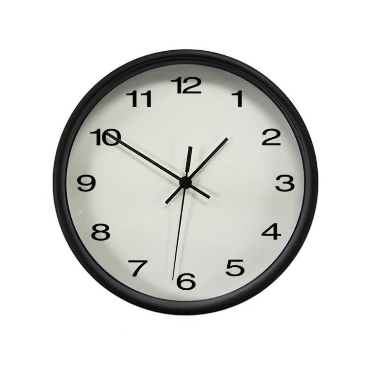 Wood Clock Kit