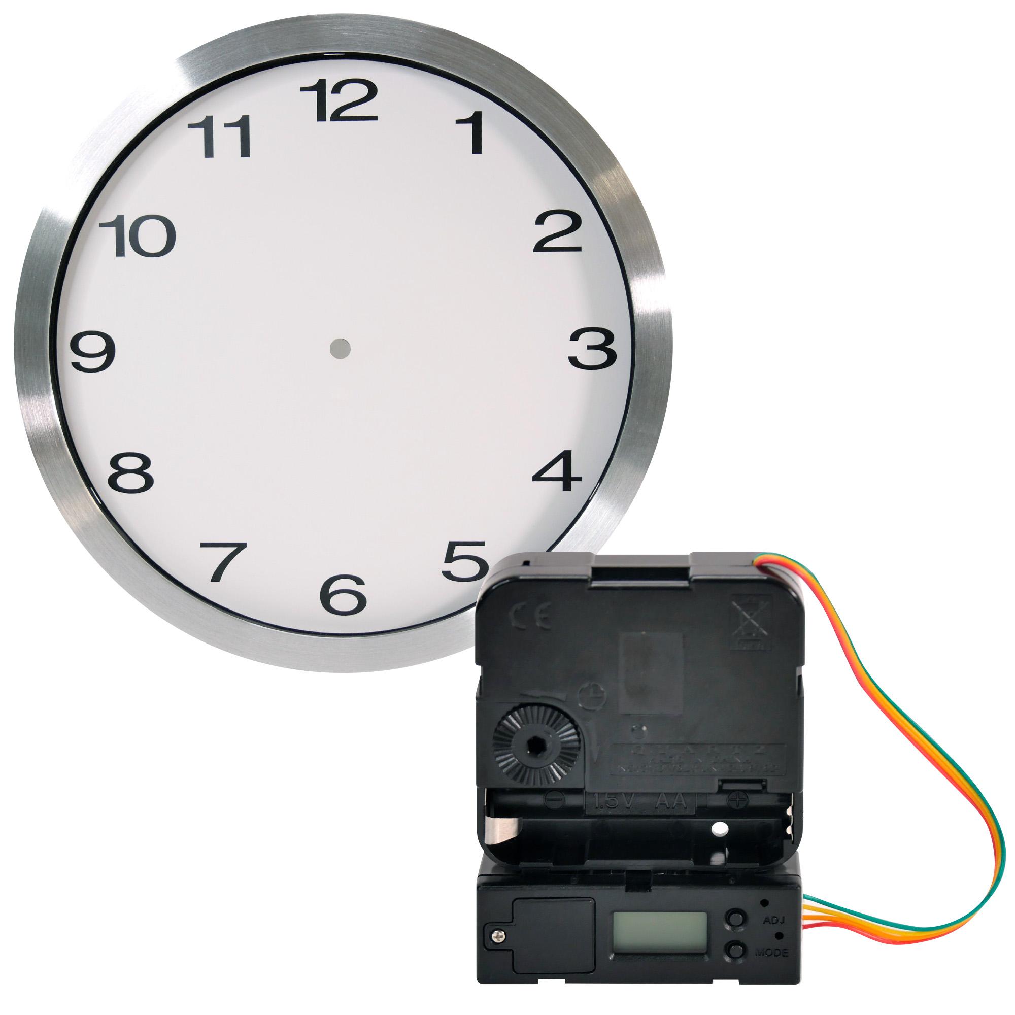 Complete World Clock